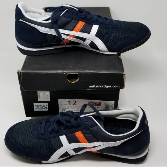 online retailer 2b7b2 c89db Onitsuka Tiger by Asics Ultimate 81 Women's Snkr NWT